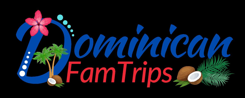 Dominican Fam Trips